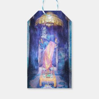 Buddhaverse ギフトタグ