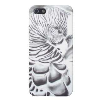 Budgieの記憶 iPhone 5 Cover