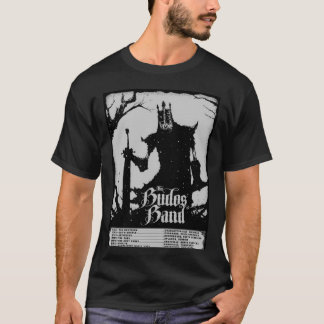 Budosバンド Tシャツ
