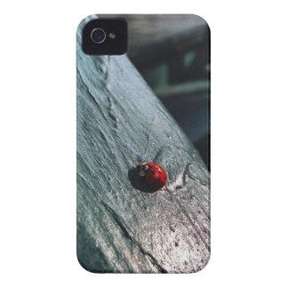 Bug女性 Case-Mate iPhone 4 ケース