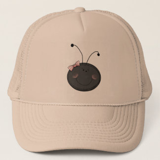 Bug Face女性 キャップ
