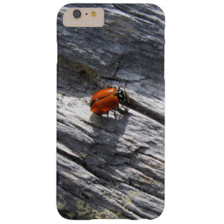 Bug IPhone 6/6S女性例 Barely There iPhone 6 Plus ケース