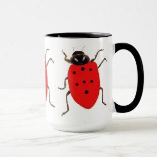 Bug's MKFMJの女性 マグカップ