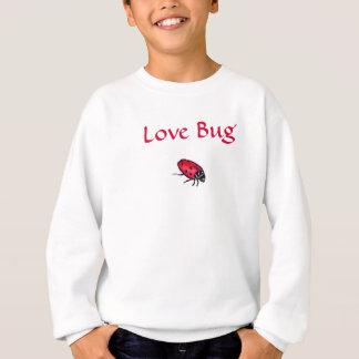 Bugs Shirt女性 スウェットシャツ