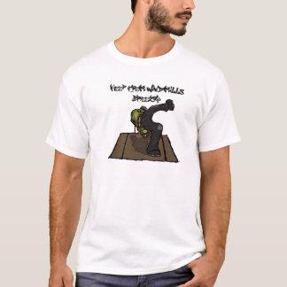 Buh-reezy Tシャツ