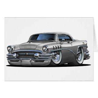 Buick世紀の銀車 カード