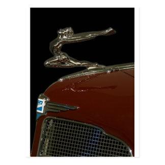 Buick. ポストカード