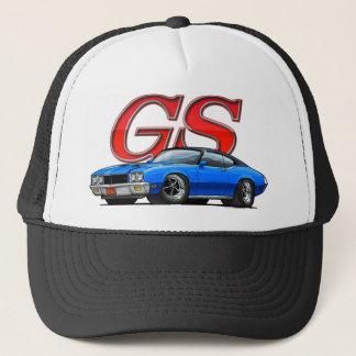 Buick_GS_BlueVB キャップ