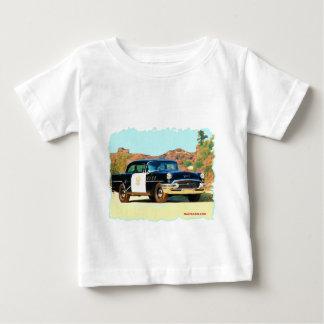 Buick Hwyのパトロール ベビーTシャツ