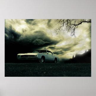 Buick Riviera GSポスター ポスター