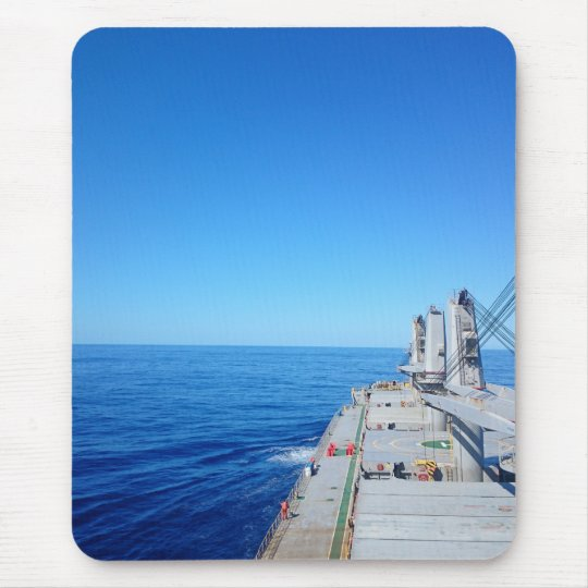 Bulk carrier mousepad マウスパッド