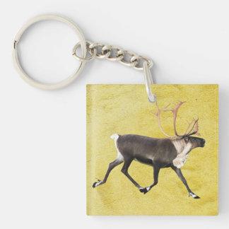 Bullのカリブー キーホルダー