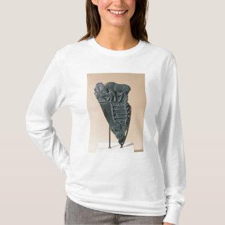Bullのパレット、Abydosから、紀元前のc.3500-3100 Tシャツ