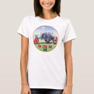 Bullの小さいトラクター Tシャツ