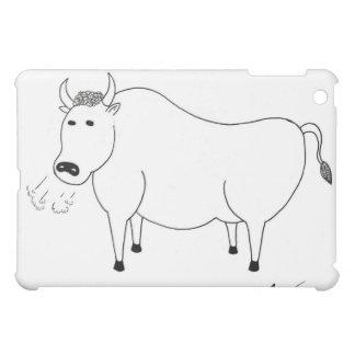Bullの民芸のiPadの場合 iPad Mini カバー