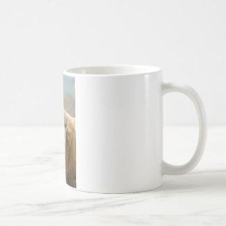 Bullの電話 コーヒーマグカップ