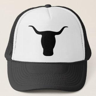Bullの頭部 キャップ