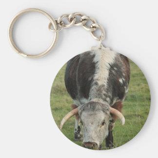 Bull キーホルダー