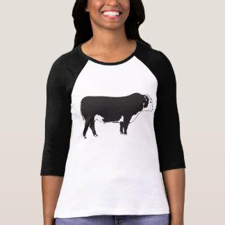 Bull Tシャツ
