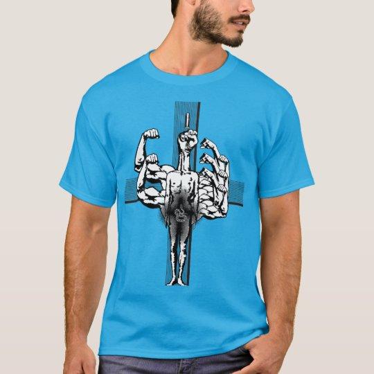 BULLET (Adam) Tシャツ