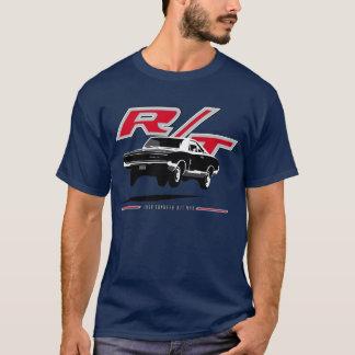 Bullittの充電器R/T T Tシャツ