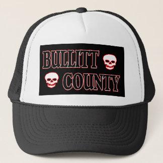 Bullitt郡 キャップ