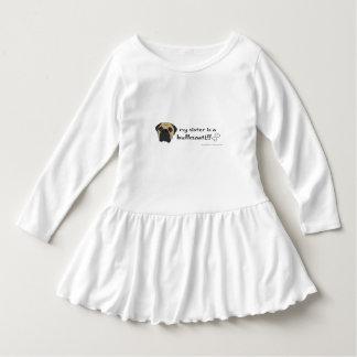 bullmastiff ドレス