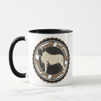 Bullmastiff マグカップ