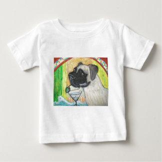 BullmastiffMartiniBreak1.jpg ベビーTシャツ