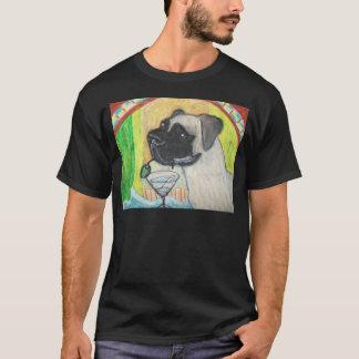 BullmastiffMartiniBreak1.jpg Tシャツ
