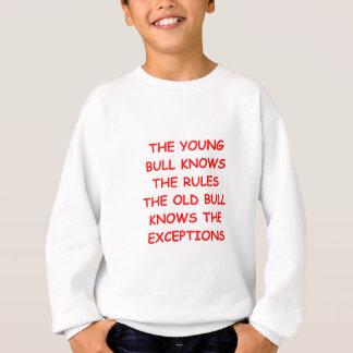 BULLS.png スウェットシャツ