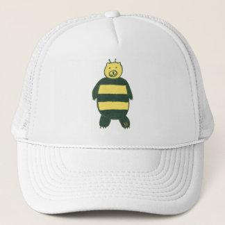 Bumblebearの完全な体の帽子 キャップ
