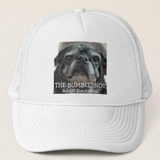 Bumblesnotの帽子: 採用して下さい! 買物をしないで下さい! キャップ