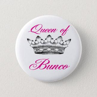 buncoの女王 缶バッジ