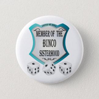 buncoの姉妹関係のメンバー 缶バッジ