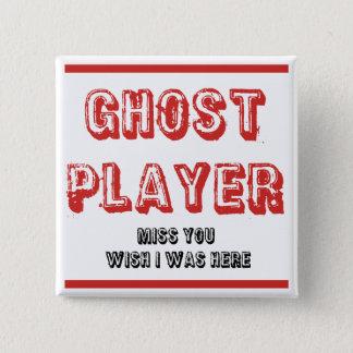 buncoの幽霊プレーヤー 缶バッジ
