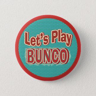 Buncoを遊ぼう 缶バッジ