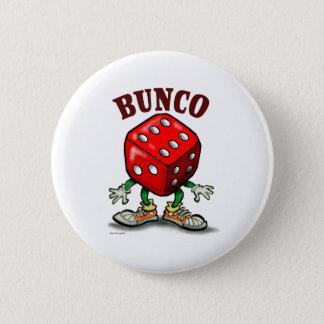 Bunco 缶バッジ
