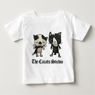 buneko3 ベビーTシャツ