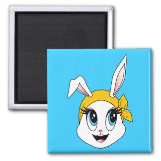 Bunny™のCutesy磁石 マグネット