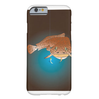 Burbot Barely There iPhone 6 ケース