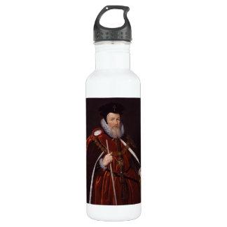 Burghleyウィリアムセシルの第1男爵 ウォーターボトル