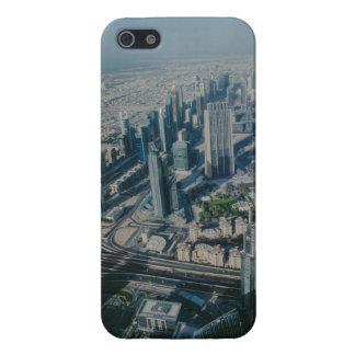 Burj Khalifaの眺め、ドバイ iPhone 5 カバー