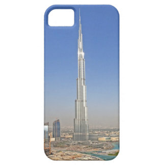 Burj Khalifaドバイのiphoneの場合 iPhone SE/5/5s ケース