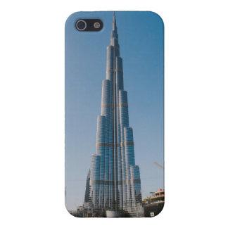 Burj Khalifa、ドバイ iPhone 5 ケース