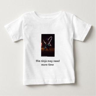 burning_ninjaの生産 ベビーTシャツ