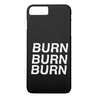 burnXburn iPhone 8 Plus/7 Plusケース