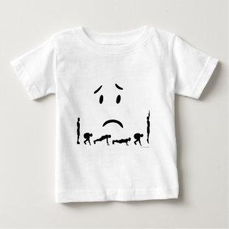 Burpee ベビーTシャツ