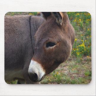 burroのパッド マウスパッド
