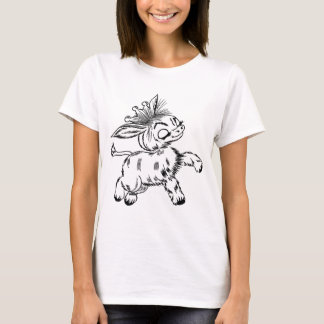 Burroブリトー王 Tシャツ